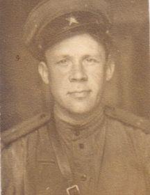 Смыков Михаил Иванович