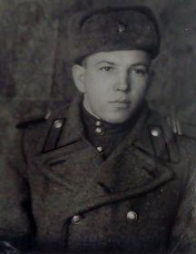 Шаров Александр Николаевич