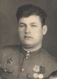 Ластиков Иван Дмитриевич