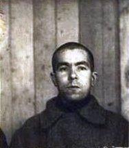 Токарев Николай Яковлевич (1910 -1943 гг)