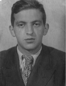 Розенберг Александр Абрамович