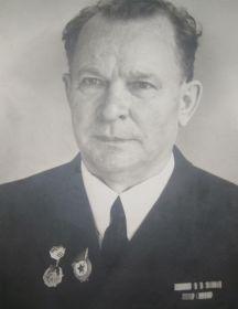Чурсин Александр Иванович