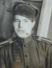 Сергеенко Антон Фирсович