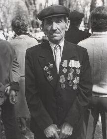 Кубасов Михаил Иванович
