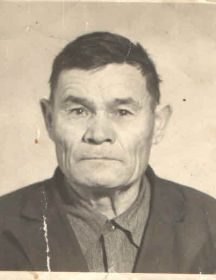 Татаринов Тарас Зиновьевич