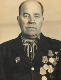 Орлов Роман Дмитриевич (1924-1990)