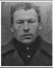 Попов Григорий Филиппович