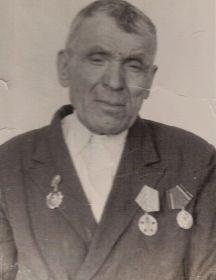 Евсюков Архип Андреевич