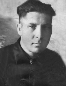 Миннибаев Хамза Салахуддинович