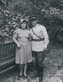 Коромыслов Владимир Тимофеевич