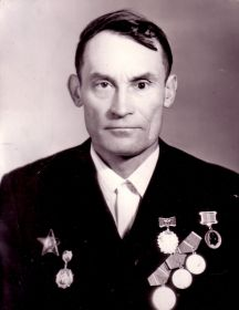 Ерофеев Борис Михайлович