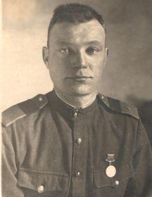 Прокофьев Николай Яковлевич