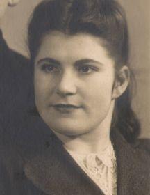 Плотницкая Мария Петровна
