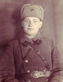 Полтавенко Иван Платонович