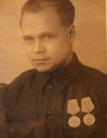 Самоделов Василий Иванович