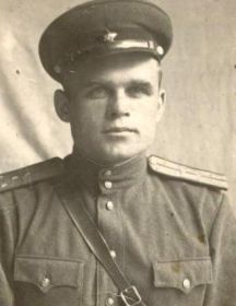 Падалко Яков Николаевич