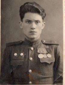 Михайличенко Анатолий Леонидович