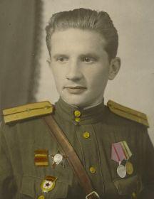 Якубицкий Станислав Иосифович