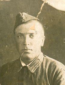 Лагутин Иван Ильич