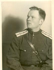 Чуфаров Дмитрий Михайлович