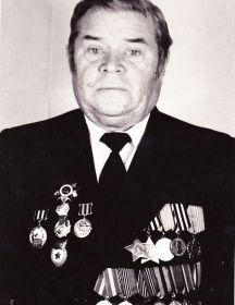 Покидов Николай Михайлович