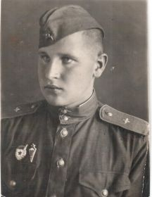 Стрелков Владимир Михайлович