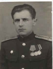 Юрин Юрий Ильич