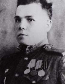 Урванцев Дмитрий Фёдорович