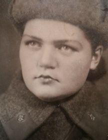 Постнова Тамара Павловна