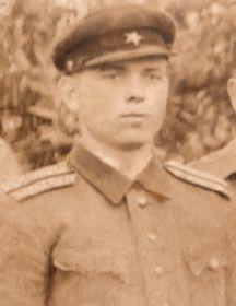 Шуневич Василий Андреевич