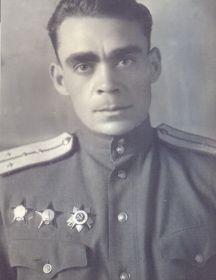 Нырков Иван Прохорович