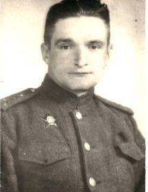 Андреев Николай Андреевич