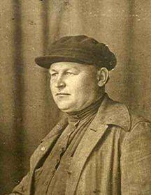 Пашковский Василий Ефимович