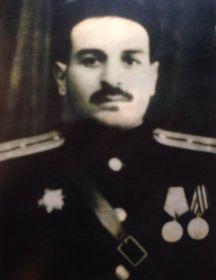 Шония Александр Павлович