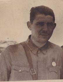 Пустовой Степан Иванович