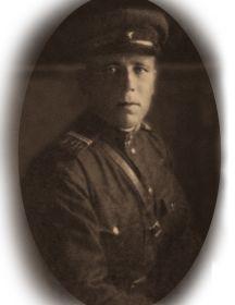 Рачицкий Иван Федотович