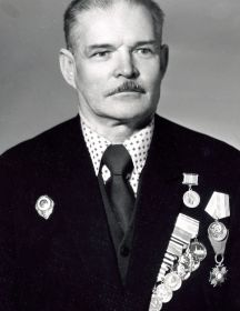 Аляутдинов Яхия Мусинович