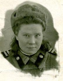 Мельникова  Александра Николаевна (дев. Мартынова)