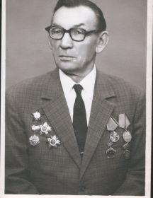 Афанасьев Степан Григорьевич