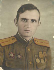 Ходак Пётр Петрович