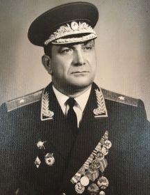 Гринев Георгий Никандрович