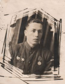 Решетняк Николай Николаевич