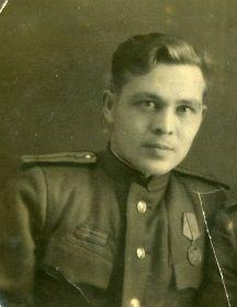 Михайлов Владислав Михайлович