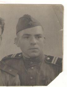 Дегтярь Павел Емельянович