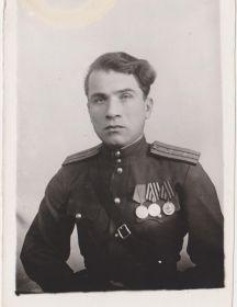 Жерздев Сергей Петрович