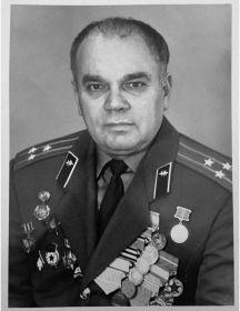 Думка Иван Михайлович