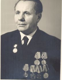 Шадров Иван Андреевич