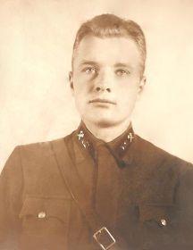 Жулин Николай Михайлович