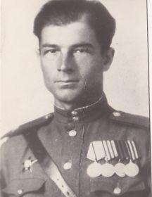 Огоновский Николай Андреевич