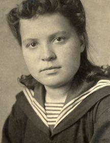 Денисова  (Вандаева) Валентина Федоровна